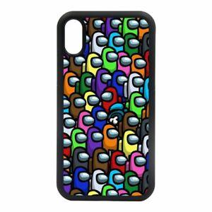 Girls Boys Kids Gamer iPhone 5/6/7/8/X/XR/ Samsung S5/6/7/8/9/10 Case PS4 Xbox