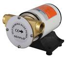Water Bilge Pump 24V 8GPM Seaflo Self Priming 30LPM Genuine 2 Year Guarantee New photo