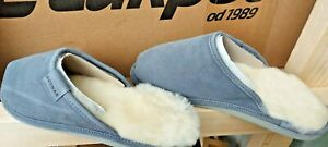 Slippers Genuine Leather Comfortable Mule