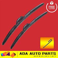 Frameless Wiper Blades For Toyota Aurion 2006 - 2012 (PAIR)