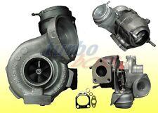 Turbolader BMW 320 d E46 X3 2.0 d E83 E83N 110Kw M47TU 750431 inkl.Dichtungssatz