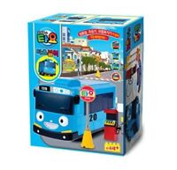 Pororo The Little Bus Tayo Block 50pcs TV Character Toy Kid Child Toddler_NK