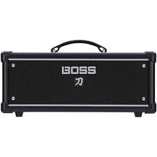 Boss Katana Head - 100-Watt Guitar Amplifier Head