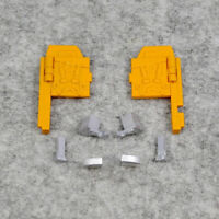 New Fill Accessories Upgrade kit For Kingdom Huffer 3D DIY Make Up The Hole