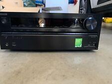New listing onkyo receiver Tx-nr727
