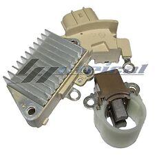 100% NEW ALTERNATOR REGULATOR BRUSH HOLDER BRUSHES FOR TOYOTA HIGHLANDER V6 3.0L