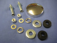 MG LATE  MGB ROADSTER OR GT B SERIES ALLOY ROCKER COVER FITTING KIT