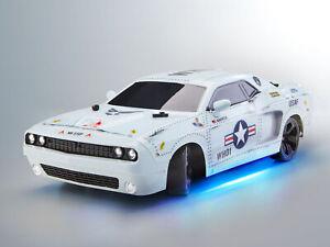Drift Car Maverick RC Radiocomandato REVELL