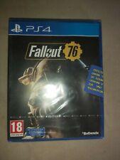 Fallout 76 Ps4 Precintado