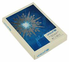 12 Hallmark Unicef Christmas Cards Box Set, Star 1Xpx5263