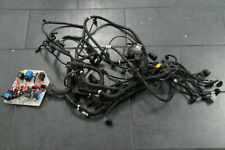 BMW 5er F10 M5 6er F12 M6 Motorkabelbaum 7843341 + Sensorik Modul Zyl 1-4