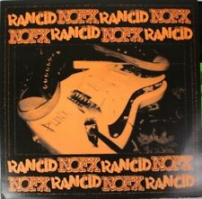 Rancid NOFX BYO Split Series / Volume 3 III LP 2002 Vinyl NM/NM