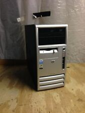 HP DC5000m Desktop computer Intel Pentium4  2.80 GHz CPU 1GB ram Windows XP PRO