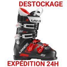 "chaussure de ski LANGE ""RX 100"" NEUVE POINTURE:41 - MONDOPOINT:26/26.5"