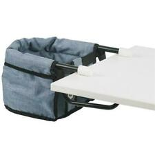 Bayer Chic 2000 735 50 Doll Table Seat (jeans Blue)