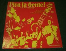 Viva La Gente! Up With People~Recorded in Italian~Live From Rome~FAST SHIPPING!