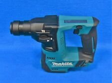 Makita Rh02z 12v Max Cxt Lithium Ion Cordless 916 Rotary Hammer Tool Only