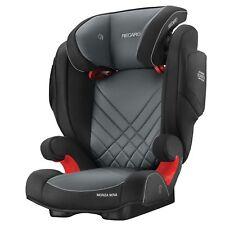Recaro Monza Nova 2 Children's Toddler Car Seat 3-12 Years - Carbon Black