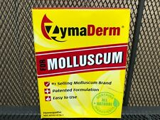 ZymaDerm for Molluscum Contagiosum Warts 13 ml Exp JANUARY 2021