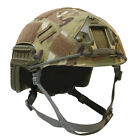 OPS/UR-TACTICAL HELMET COVER FOR OPS-CORE FAST HELMET IN CRYE MULTICAM - L/XL