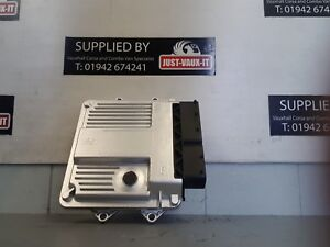 vauxhall corsa d 1.3 cdti ecu mjd603 z13dtj z13dth 5-6 speed plug in and play