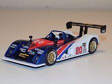 1/43 Spark Riley and Scott MKIII Ford #20 Winner 24 Hours Daytona 1999 Robinson