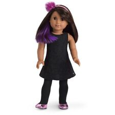 American Girl 2018 Luciana Starry Night Outfit    - Excludes Doll -  New