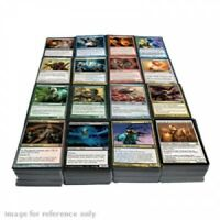 1600 Magic The Gathering Bulk Random Lot All UNCOMMON Card Collection MTG Mint