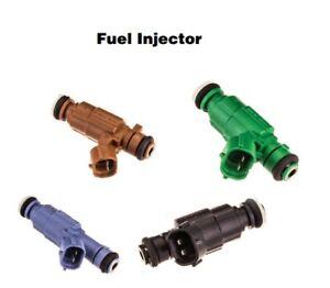 Fuelmiser Fuel Injector FIJ-133 fits Subaru Forester 2.5 AWD (SG), 2.5 XT (SG)