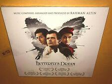 BUTTERFLY'S DREAM (Kelebegin Rüyasi) soundtrack CD score RAHMAN ALTIN ost