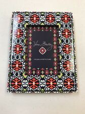 New Vera Bradley Sun Valley Patterned Picture Frame 4x6