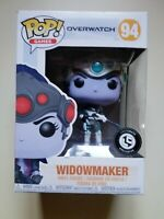 Funko Pop Games Overwatch Widowmaker #94 Vinyl Figure New in box
