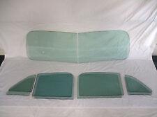 Glass FORD Tudor,2 Door Sedan Glass Set 1949,1950,1951