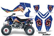 Polaris Outlaw 500/525 ATV AMR Racing Graphics Sticker Kits 06-08 Decals VEGAS B