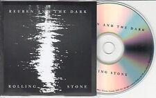 REUBEN & THE DARK Rolling Stone UK 3-trk promo test CD