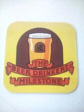 Vintage BANKS'S  /  PALE ALE   Cat'No'233 Beermat / Coaster