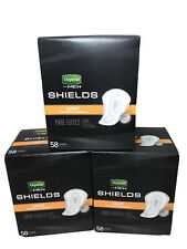 Depend Shields For Men, Light Absorbency - 174 Count
