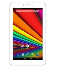 Uni N2 3G+Wifi , Calling , 8GB White (b) + 6 Months Brand Warranty