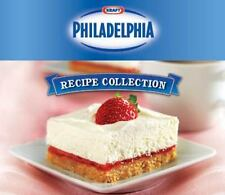 2013 Philadelphia Cream Cheese Recipe Card Collection.