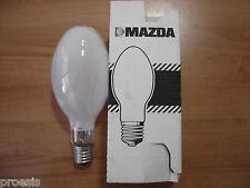 Mazda Macs Lamp 400W E40 Sap Vapor High Pressure Sodium NAVE400 SONE400
