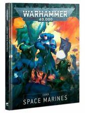 Codex: Space Marines - Warhammer 40k - Brand New! 9th Edition / Latest Version