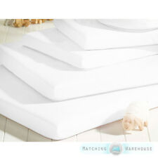 Waterproof Baby Cot & Toddler Bed Cotbed Mattresses Fully Breathable Zip Cover