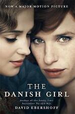The Danish Girl, Ebershoff, David, 147460157X, New Book