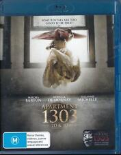 APARTMENT 1303 -  2D & 3D VERSIONS - NEW BLU-RAY - FREE LOCAL POST