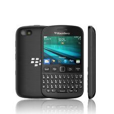BlackBerry 9720 - Black (Unlocked) Smartphone Factory Sealed