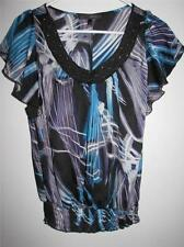 HEART SOUL WOMEN'S BLOUSE XS