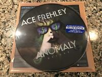 Ace Frehley Anomaly Double Picture Disc! Limited.