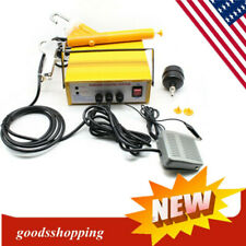 Portable Powder Coating System Paint Spray Gun 220v Eu Plug