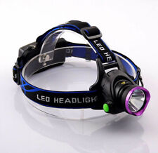 Q5 LED Head torches lampe frontale Headlamp 3 Modes for Cycling Fishing Hunting