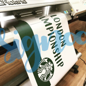 Custom Outdoor PVC Vinyl Advertising Banners Business Sign Display Heavy Duty